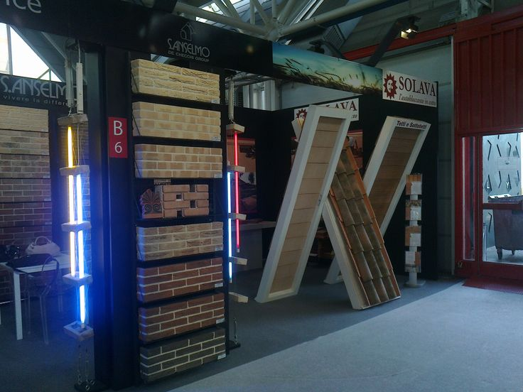 #CERSAIE 2013  - #roofing tiles, #clay #pavers and ceiling tiles