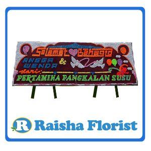 RAISHA FLORIST ACEH: Toko Bunga Banda Aceh HP.082274298999