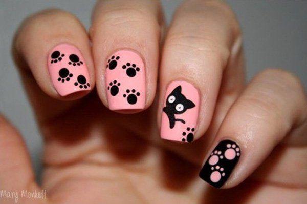 66 cool nail designs