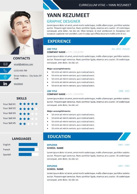Hi Sheri We Just Re Checked And It Seems To Be Working Fine This Template Has Been Create Resume Template Professional Good Resume Examples Resume Template