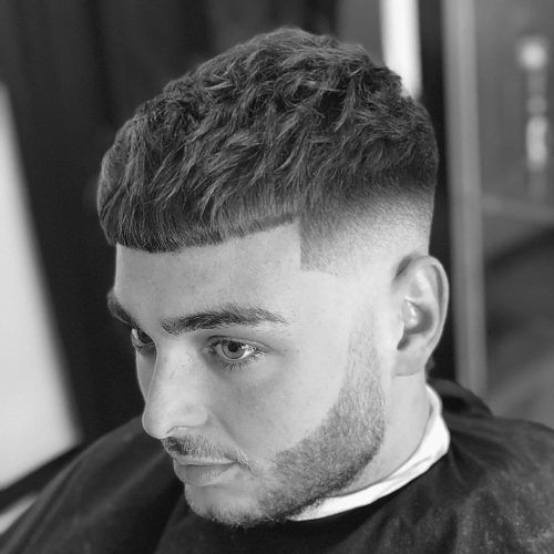 50 Fresh Short Haircuts And Hairstyles For Men Mens Hairstyles Short Mens Haircuts Short Short Hair Styles