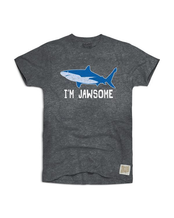 Retro Brand Boys' Jawsome Shark Tee, Sizes S-xl - 100% Bloomingdale's Exclusive