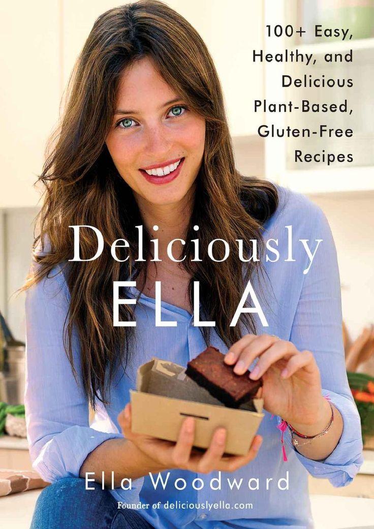 Deliciously Ella  100 easy healthy and delicious plant based gluten free recipes.