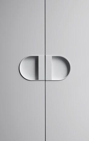 MIM Design | MAH Residence | Brighton, Australia | hardware detail