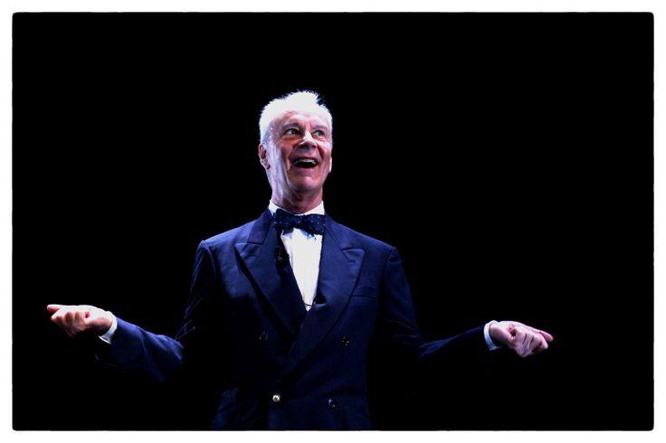 La festa dei 150 anni del Teatro Verdi | 2004