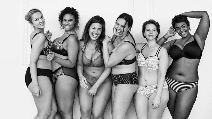The Year in Body Positivity. This is what got us talking about shape and size in the fashion industry in 2015.