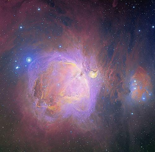 skinit galaxy orion nebula - photo #20