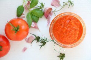 Tomatensaus van verse tomaten (basis pastasaus) | Mind Your Feed | Bloglovin'