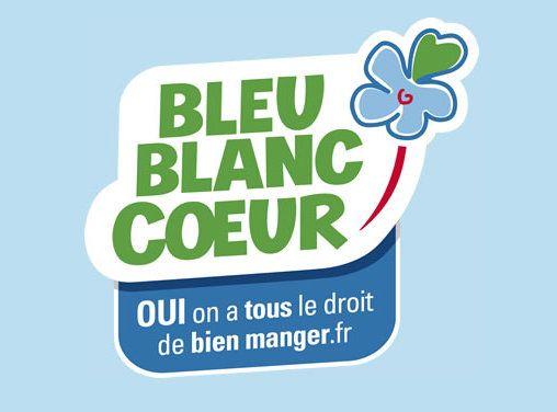 24/02/14. Actu restauration collective / ALIMENTATION DURABLE  : Compass Group France s'unit à l'association Bleu-Blanc-Coeur. LIRE http://www.zepros.fr/restauration/actualites-restauration-collective/16368/Compass-Group-France-s-unit-a-l-association-Bleu-Blanc-Coeur.html