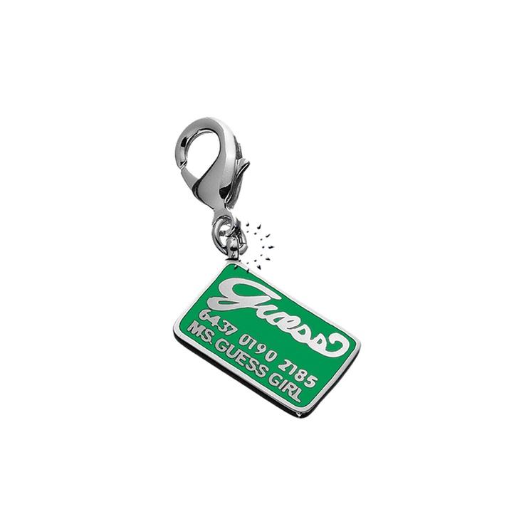 Κρεμαστό από ορείχαλκο και σμάλτο της GUESS  21€  http://www.kosmima.gr/product_info.php?manufacturers_id=32_id=14903