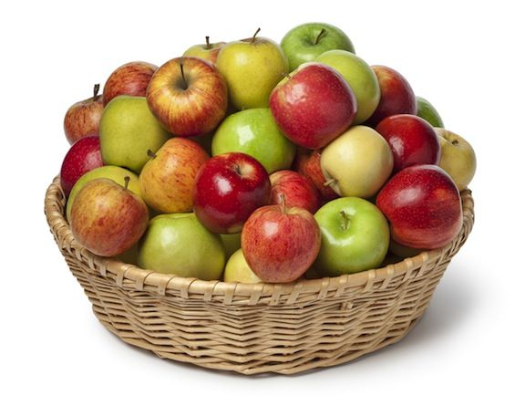 Apples , ah-h-h-h! The apple carries with it a lot of history  along with s crumptious deliciousness.  From the forbidden fruit in the...