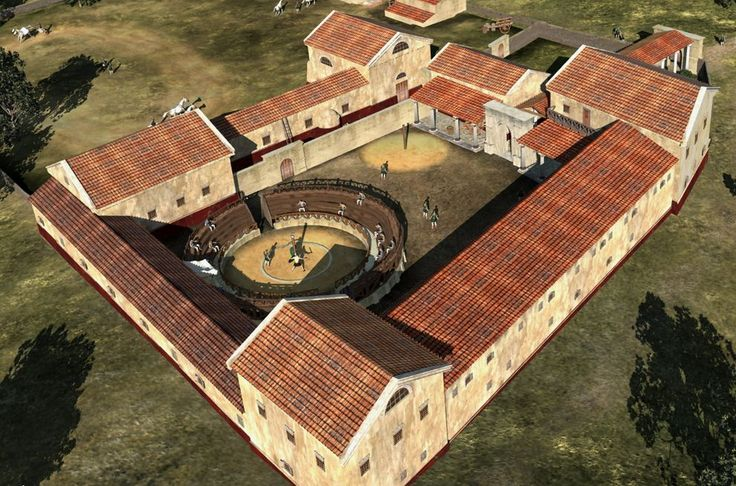 Ókori Római Birodalom - G-Portál
