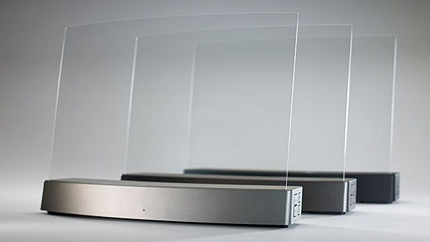 Clearview Audio Clio: Style and Design - MensJournal.com