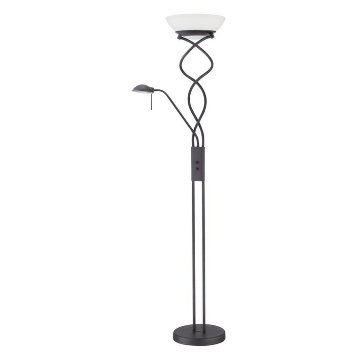 1000 Ideas About Torchiere Floor Lamp On Pinterest