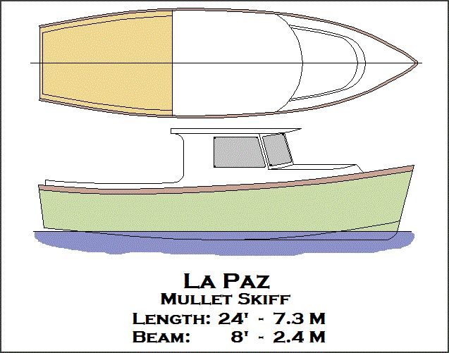 ... Boat Plans on Pinterest | Wooden Boat Plans, Plywood Boat and Boat