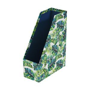 $7.95, View more details for Otto A4 Magazine File Palm Print