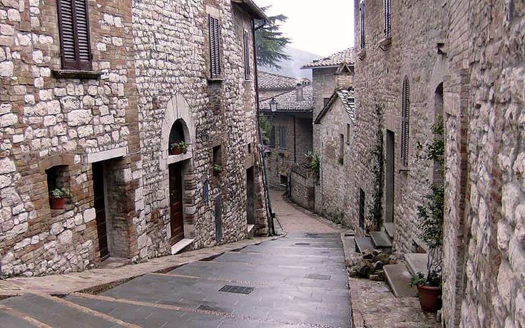 Corciano -