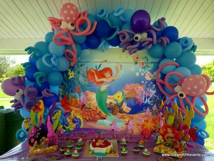 imagenes, fantasia y color: IDEAS DECORACIONES PARA FIESTAS CON GLOBOS