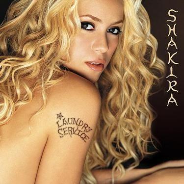 "shakira pies descalzos album | Biografia: Shakira – ""Pies Descalzos"""