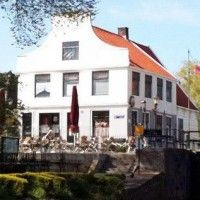 Café t Sluisje, Nieuwendammerdijk Nieuwendam