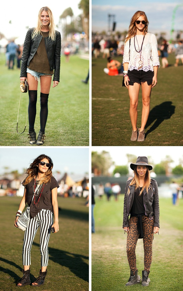 great festival outfits