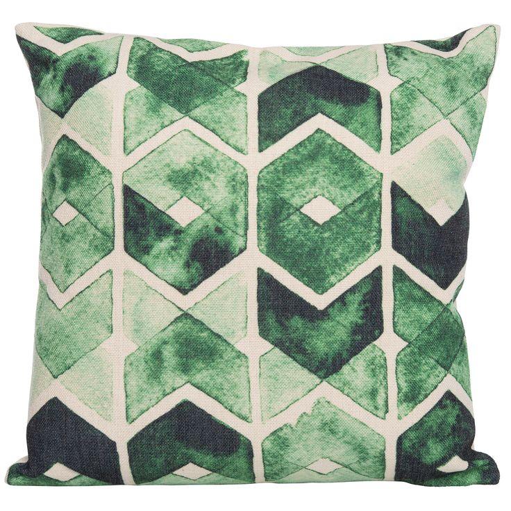 Gallery of op zoek naar intratuin sierkussen groenprint x for Tuinposters intratuin
