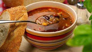 zupa meksykańska z szybkowaru: Przepisy, składniki, porady kulinarne - Smaker.pl