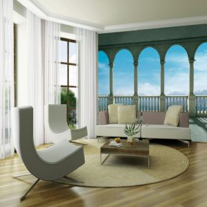 Panoramic And Giant Wall Murals