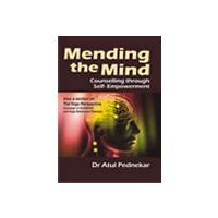 Mending the mind is an attempt to show the means to realize these potentials in a student, a counselee, a patient or the self, the novelty and uniqueness of this book lies in the perspective in which behaviour is presented. This perspective, besides its simplicity, also allows an integration of western psychology with eastern philosophy.