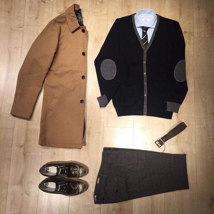 Τίποτα δεν μπορεί να ολοκληρώσει κομψότερα το work-chic style σου από ένα παλτό σε καμηλό, must απόχρωση για την εποχή!