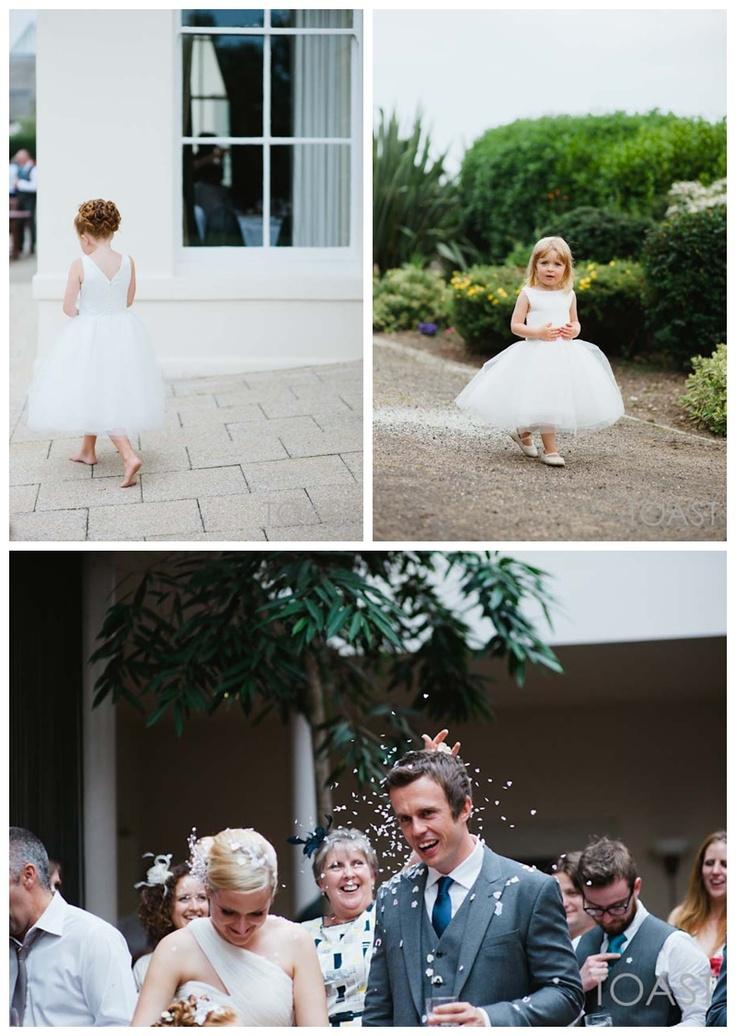 A Contemporary Wedding at Seaham Hall ~ UK Wedding Photography » TOAST