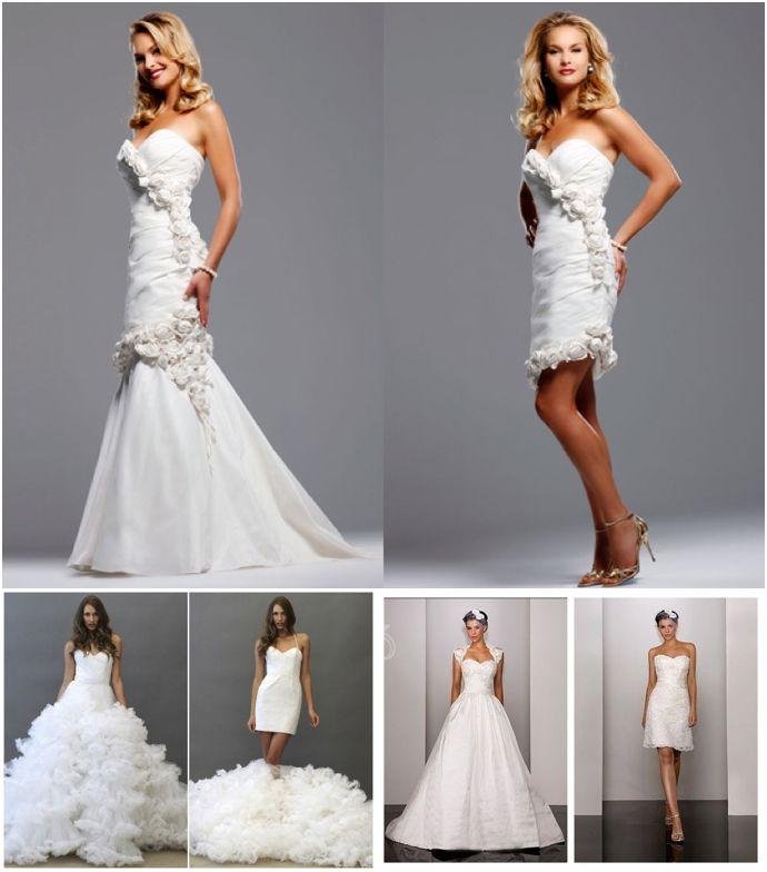 wedding.dress+made+into+a+cocktail+dress | Wedding Dress to Recption Dress_029