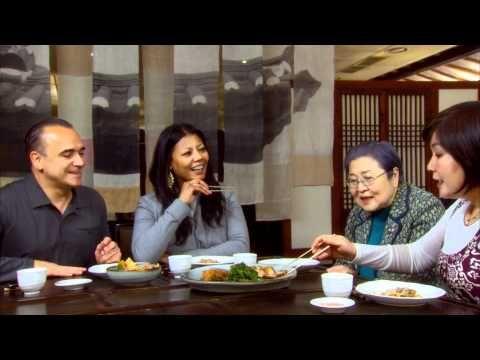 Kimchi Chronicles Sizzle