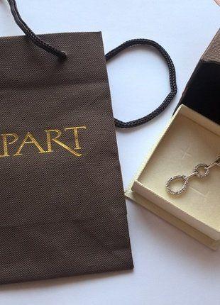 Kup mój przedmiot na #vintedpl http://www.vinted.pl/akcesoria/bizuteria/18733324-apart-zawieszka-nowa-oryginalne-pudelko-idealna-na-prezentdzien-matki