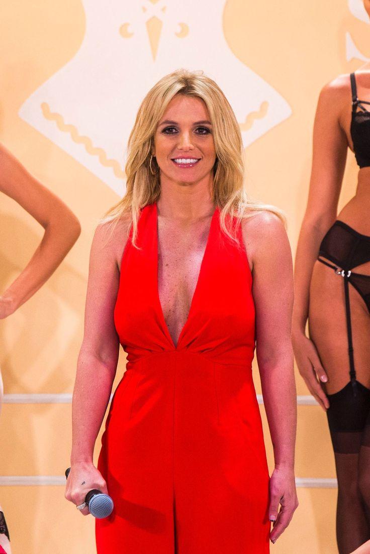 Britney Spears - Reuters