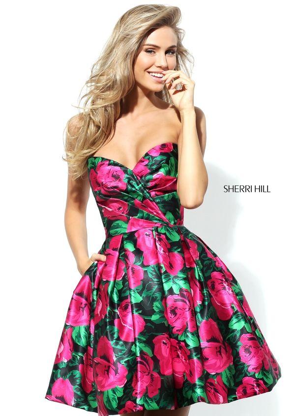 Sherri HIll #50580