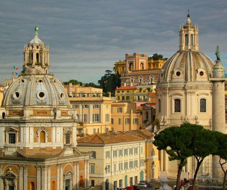 Советы путешественнику, Италия