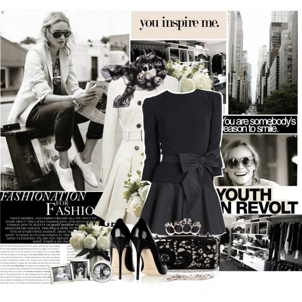 created by mossoo on Polyvore