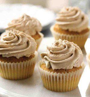 Cannoli Cupcakes (Teresa Guidice Fabulicious)