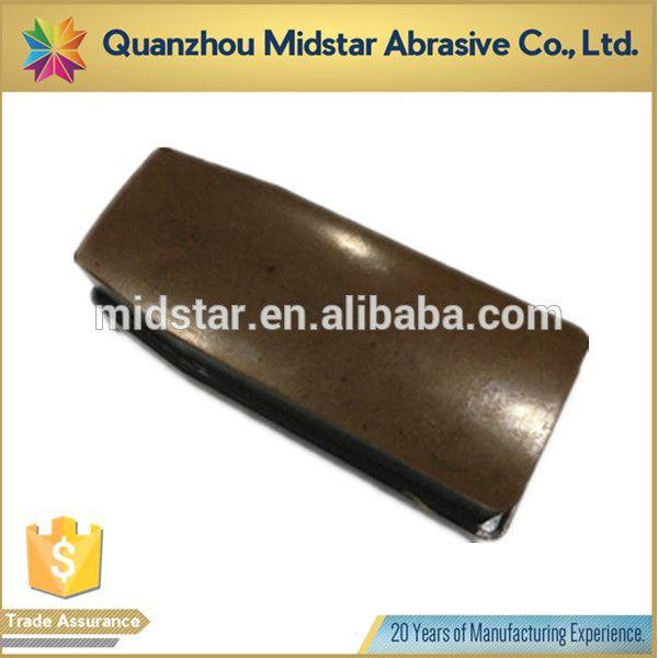 Resin Fickert Abrasive for Granite, give you better polishing effect.