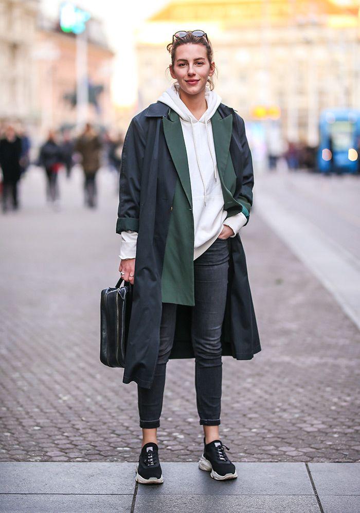 Pin On Street Style Women S Fashion