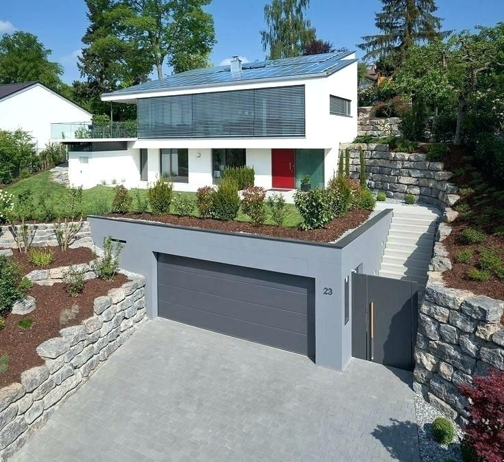 Pin By Sarah Terry Rost On Ideas For The House House Architecture Design Modern House Exterior Architecture House