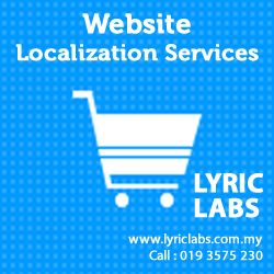 Lyric Labs, ISO 9001, DIN EN 15038 certified translation agency in Malaysia offers translation services in more than 100 languages. With more than 1500 certified translators Lyric Labs Offers translation services in Kuala Lumpur, Penang, Johor, Kedah, Sabah, Sarawak.  So if you are looking for a certified translation company in Kuala Lumpur, call +603-2092 9546 or visit http://www.lyriclabs.com.my for more.