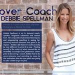 Featured in the October edition of Inspired Coach Magazine | Visit: http://www.beautifulyoucoachingacademy.com/inspired-coach-magazine-september-2014 | www.debbiespellman.com