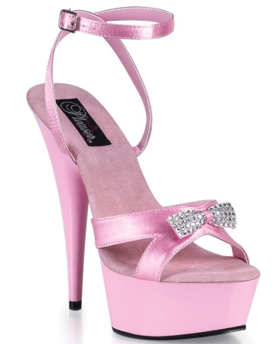 1000  images about Hot pink heels on Pinterest   Hot pink pumps