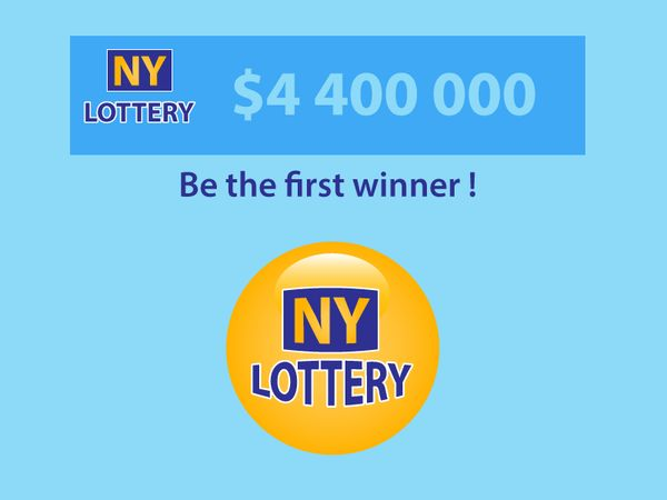 play the New York lottery now on 365lottoworld.com