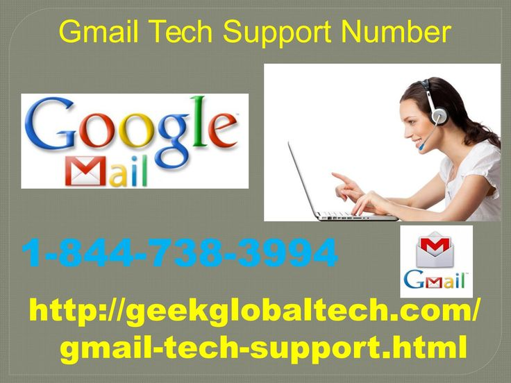 All these technical issues pertaining to the malfunctioning of Gmail can be dealt with Gmail Support Number. You can call our toll –free no. 1-844-738-3994 which is active 24 hours, from anywhere in USA to resolve all your hiccups. Our technicians are highly skilled and have years of experience in dealing Gmail users. To know more about our various services visit our site: - http://geekglobaltech.com/gmail-tech-support.html