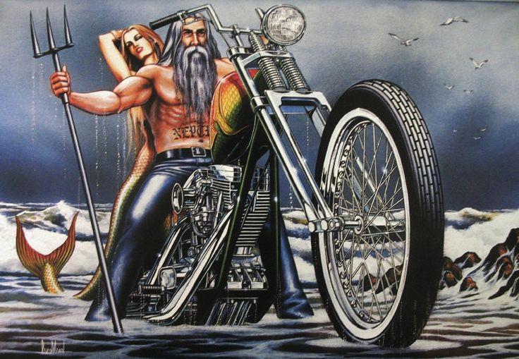 artist david mann biography | David Mann Art http://diabloshd.com/category/motociclismo/arte/david ...