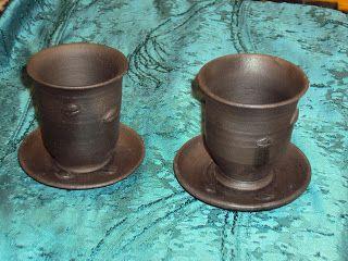 Ярмарка гончара: Делаю посуду из глины slavarybak026@gmail.com
