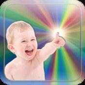 Music Color - Lär dig färger och lyssna på klassisk musik